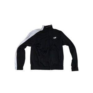 Puma* Zip Up Jacket